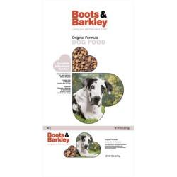 Boots & Barkley Dog Food
