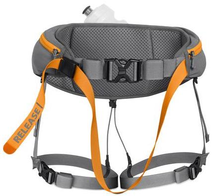 Omnijor System by Ruffwear