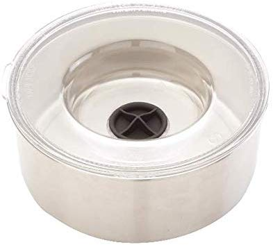 Slopper Stopper No Spill Dog Water Bowl
