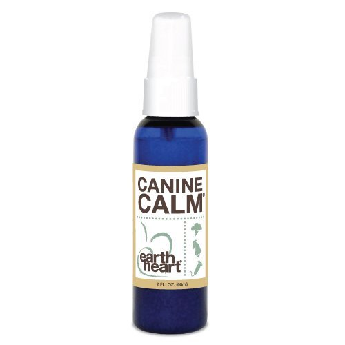 Earth Heart Canine Calm Aromatherapy Wipes & Spray