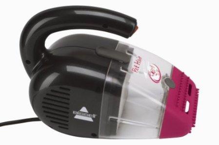 Bissell Pet Hair Eraser Hand Vac 33A1