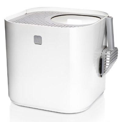 ModKat designer litter box from ModKo