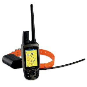 Garmin pet tracker 220