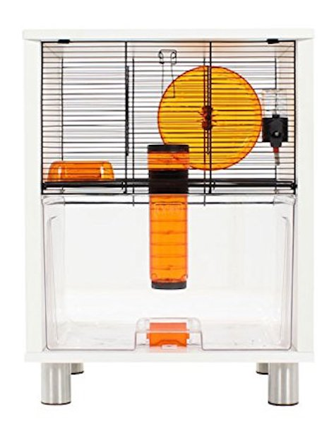 Omlet QUTE Gerbil and Hamster Cage