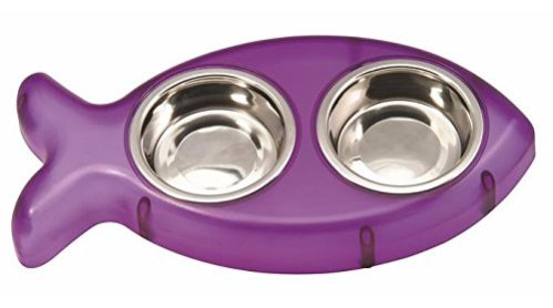 Loving Pets Pesce Dinner Bowl