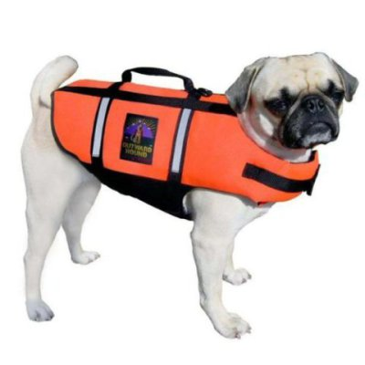 Kyjen Outward Hound Pet Saver Life Jacket