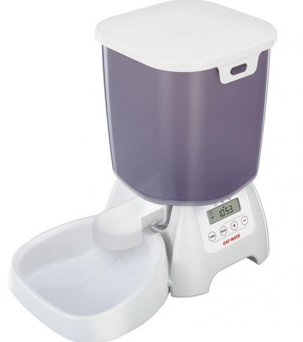 Cat Mat C3000 Automatic Pet Feeder