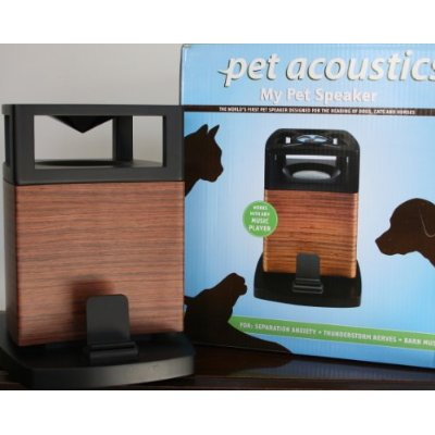 My Pet Speaker by Pet Acoustics