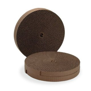 Carboard Inserts-Bergan Turbo Scratcher