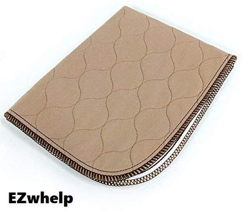 EZwhelp Washable, Reusable Pee Pad
