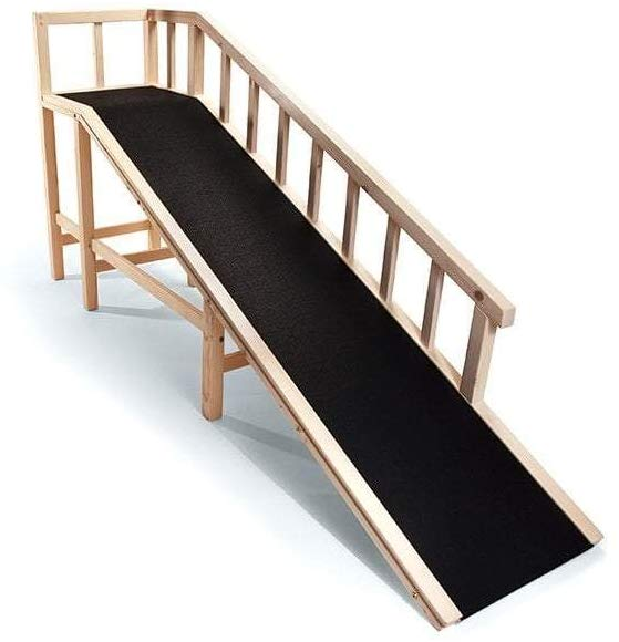 ​Gentle Rise Dog Bed Ramp