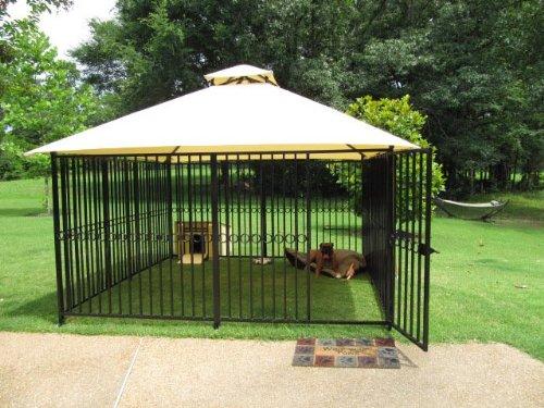 Canine Castle Windsor Kennel