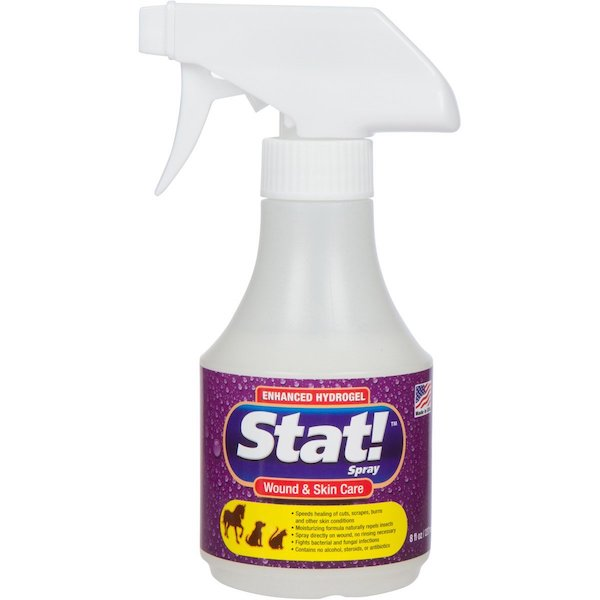 Stat! Spray Wound and Skin Care