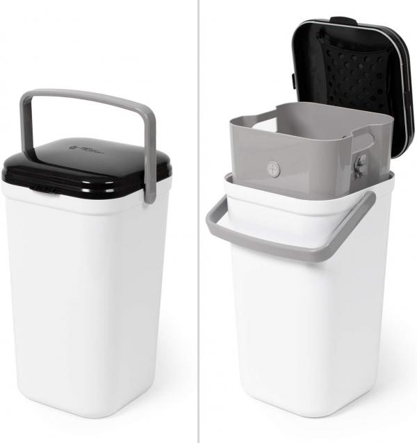 PetFusion Portable Cat Litter Disposal
