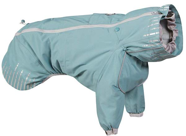 Hurtta Rain Blocker Rain Coat For Dogs