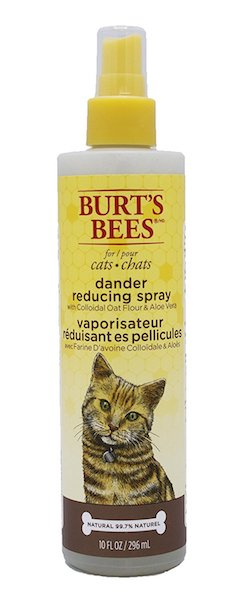 Burt's Bees Dander Reducing Spray