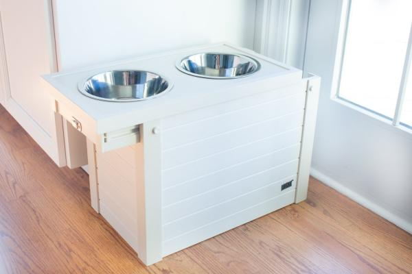 New Age Pet ecoFLEX Piedmont Dog Diner