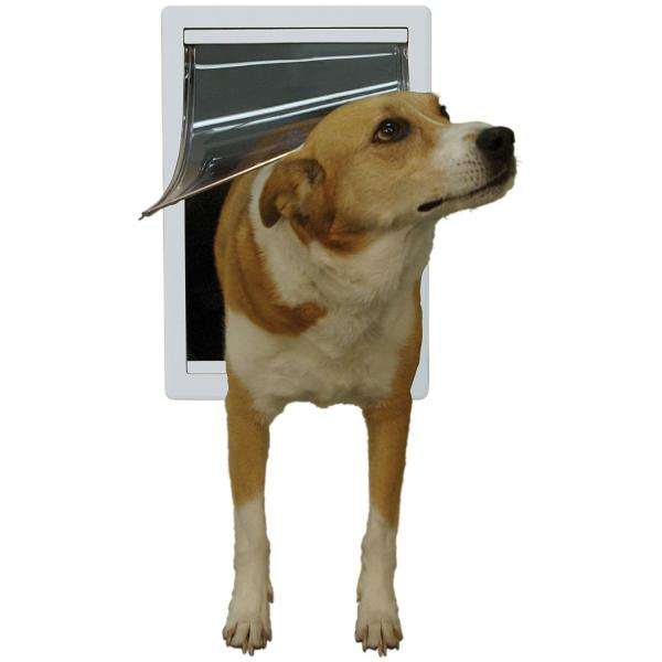 Whats All The Flap About Pet Doors That Need New Flaps Petslady