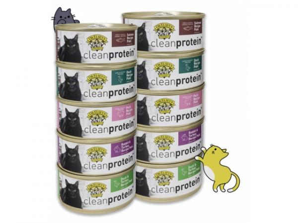 Dr. Elsey's 03255 Clean Protein Grain Free Formula Canned Cat Food