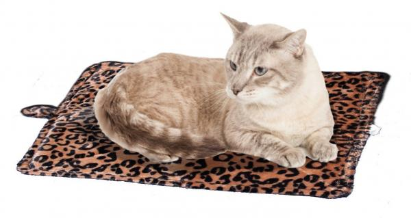 Purrfect Thermal Cat Mat