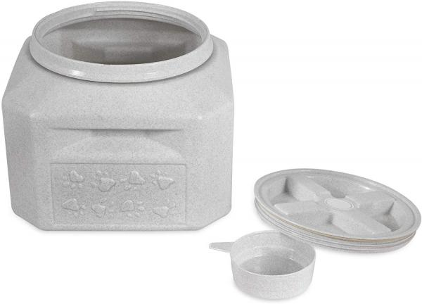 Vittles Vault Airtight Outback Pet Food Storage Container