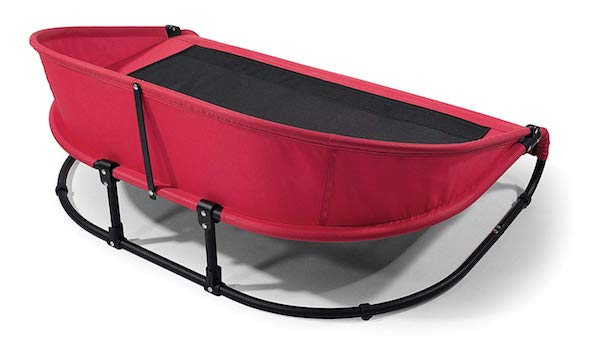 Gen7Pets Dog Cot For Camping