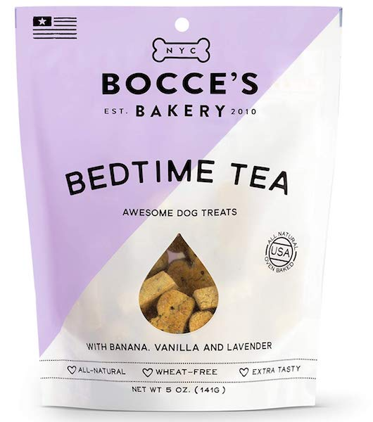 Bocce's Bakery Bedtime Tea Biscuits