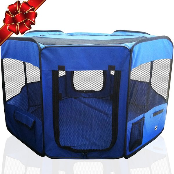 Toysopoly Pet Portable Playpen