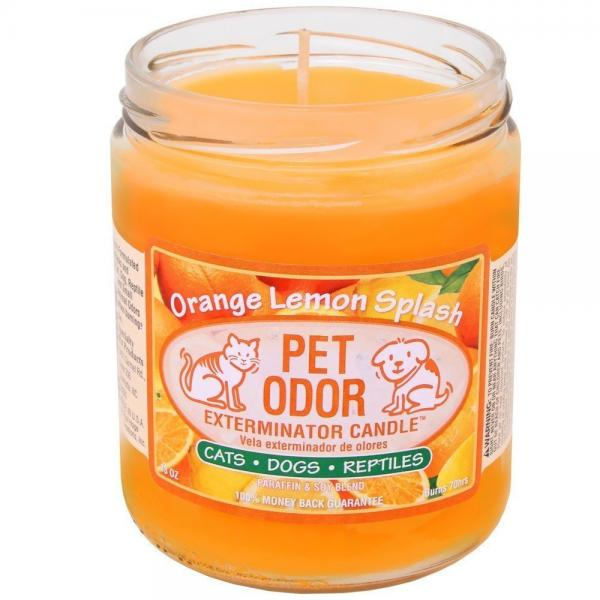 Pet Odor Exterminator Candle
