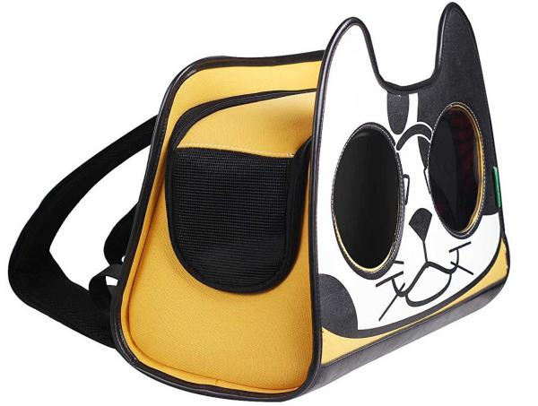 Primetime Petz CatySmile Cat Carrier
