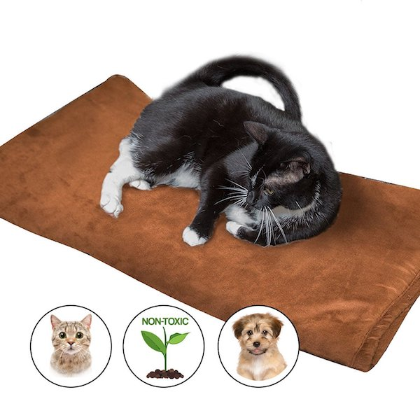 Easyology Thermal Pet Mat Crate Pad