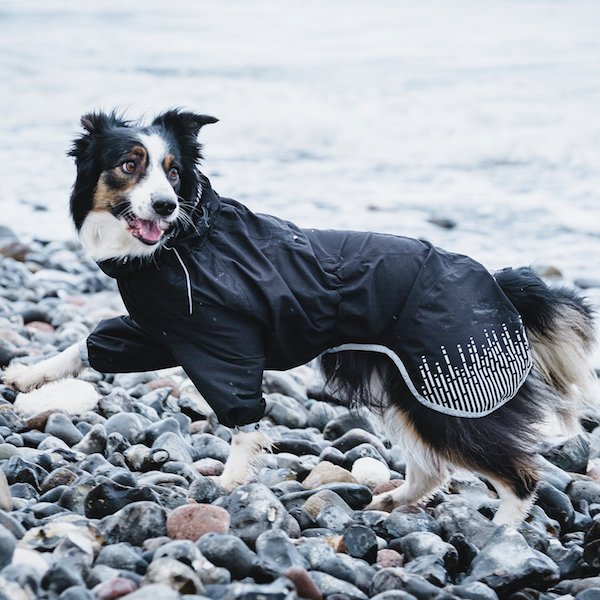 Hurtta Rain Blocker Dog Raincoat