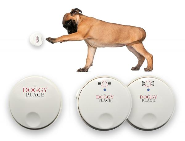 My Doggy Place Electric Dog Doorbell