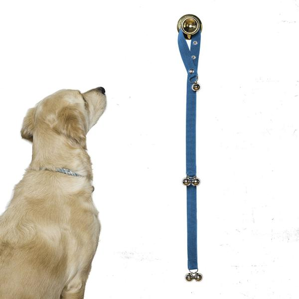 6 Doggy Doorbells Let You Know When Your Doggy Has To Go Petslady