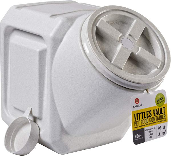 Vittles Vault Airtight Food Container