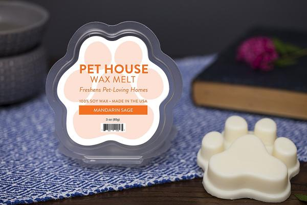 Pet House Wax Burner
