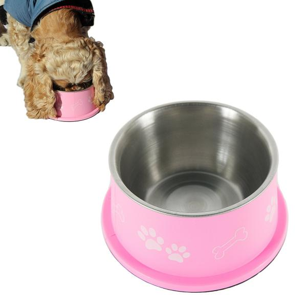 PETish Spaniel Bowl