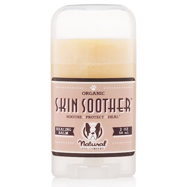 Natural Dog Company Organic Skin Soother