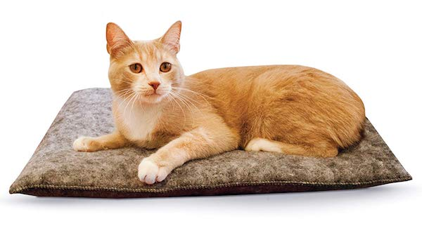 K&H Pet Products Amazin' Kitty Pad