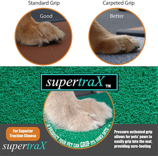 Pet Gear Stramp With SupertraX