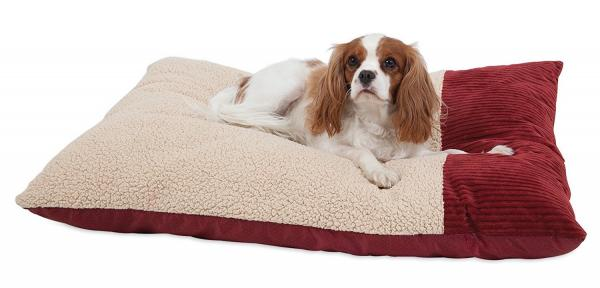 Aspen Pets Self Warming Pet Bed
