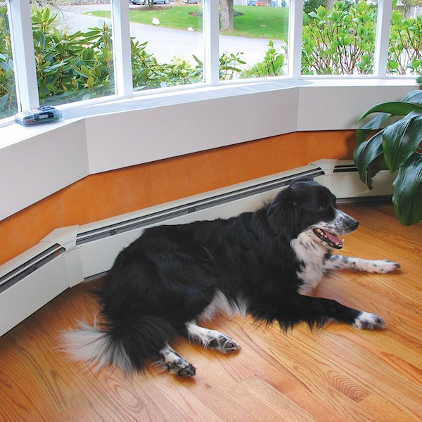 Scat Mats for window sills