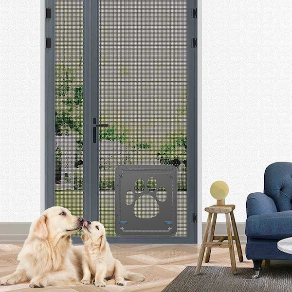Namsan Pet Screen Door