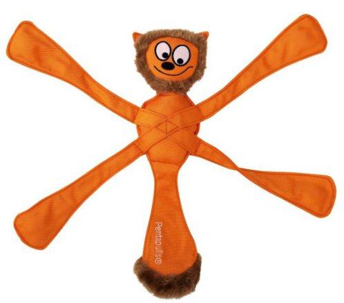 Doggles PentaPulls Hedgehog Toy