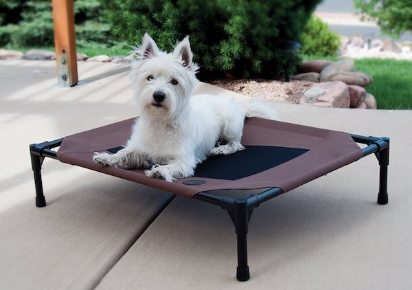 K&H Original Elevated Pet Bed