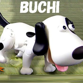Choken-Bako, BUCHI, Japanese peeing dog toy