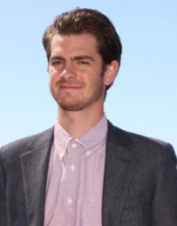 Andrew Garfield, 2014