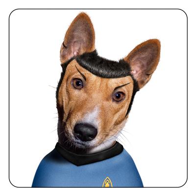 Spock Coaster: ©Takkoda