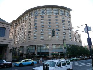 Fairmont Hotel, San Jose