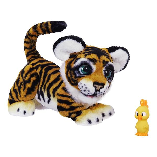 FurReal Friends toys for kids at Christmas